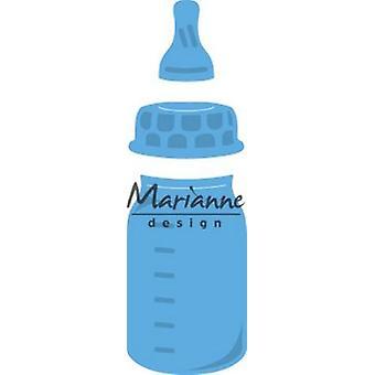 Marianne Design Creatables Leikkauskuonat - Vauvapullo LR0575 11x16 cm