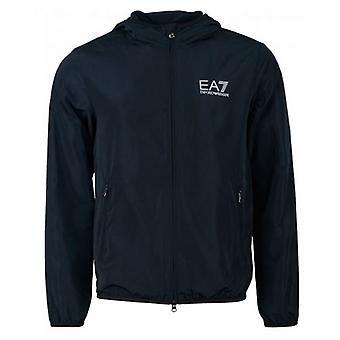Ea7 Train Core ID Hooded Jacket
