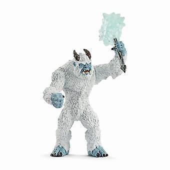 Schleich Eldrador 42448 Ice monster ase