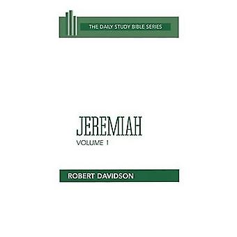 Jeremiah by Davidson & Robert