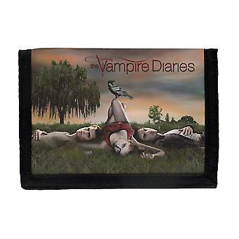The Vampire Diaries Wallet