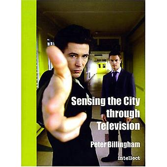 Sensing the City Through Television - Urban Identities in Fictional Dr