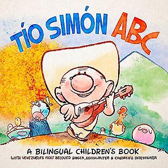 Tio Simon ABC by David Calcano - 9781970047066 Book