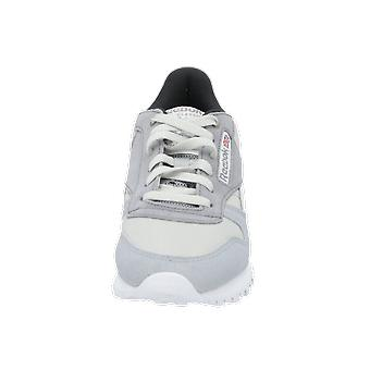 Reebok Classic CL LEATHER MCCS Women's Sneakers Grey Gym Shoes Sport Run