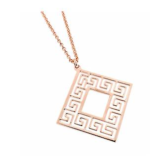 ZOPPINI Rose Necklace