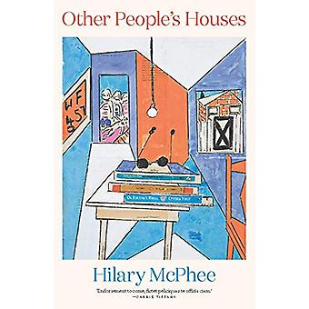 Other People's Houses by Hilary McPhee - 9780522875645 Book