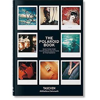 The Polaroid Book by Barbara Hitchcock - 9783836579858 Book