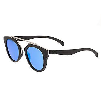 Terre bois Ceira Polarized lunettes de soleil - Espresso/bleu