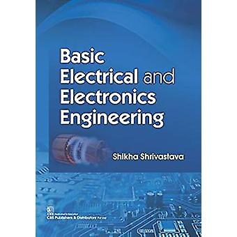 Basic Electrical and Electronics Engineering by S. Shrivastava - 9789
