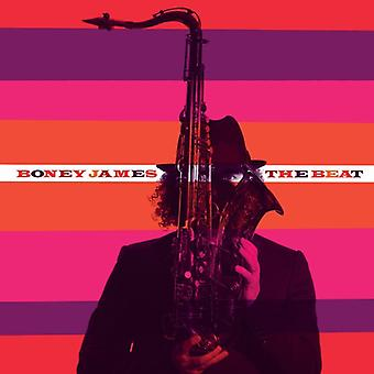 Boney James - Beat [CD] USA import