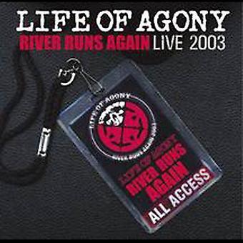 River Runs Again: Live 2003 [CD] USA import