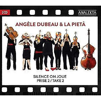 Take 2 / Silence On Joue [CD] USA import