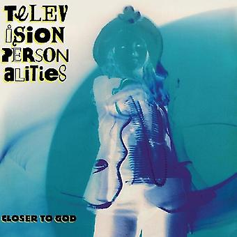 Television Personalities - Closer to God [CD] USA import