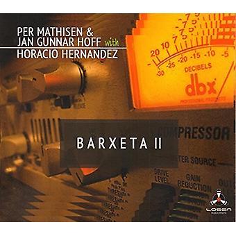 Barxeta Ii [CD] USA import