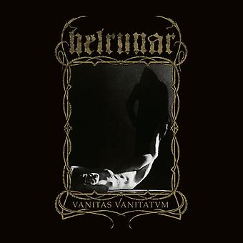 Helrunar - Vanitas Vanitatvm [CD] USA import