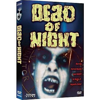 Dead of Night [DVD] USA import