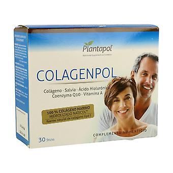Colagenpol 30 yksikköä
