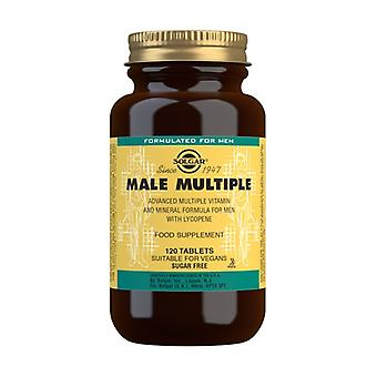 Male Multiple 120 tablets