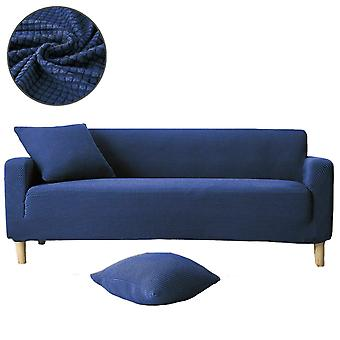 Stretchable 1/2/3 Sofa Couch Slipcover Cover Settee Protector