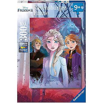 Frozen 2, Pussel - 300 Bitar