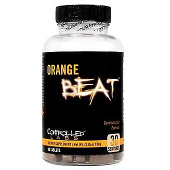 Controlled Labs Orange Beat 90 tablets