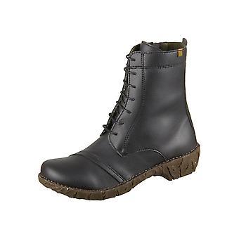 El Naturalista Yggdrasil NG57Tblack universal all year women shoes