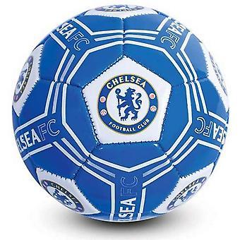Chelsea Blue Sprint Football Size 5 CH04896