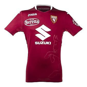 2020-2021 Torino Home Shirt