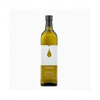 Clearspring - Organic Sunflower Oil 1000ml