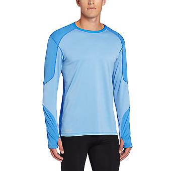 ASICS Men Ecoline Long Sleeve Top