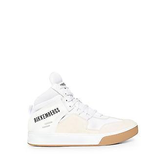 Bikkembergs - أحذية - أحذية رياضية - BALKAN_B4BKM0038_100 - رجال - أبيض - الاتحاد الأوروبي 40