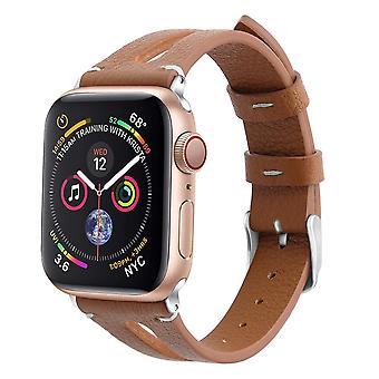سوار قابل لللتبديل ل Apple Watch Series 3 / 2 / 1 38 مم