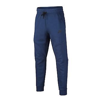 Nike Sportswear Tech Fleece CU9213410 καθολική όλο το χρόνο παντελόνι αγόρι