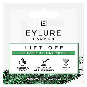 Eylure Lift Off - Quick & Easy 6ml