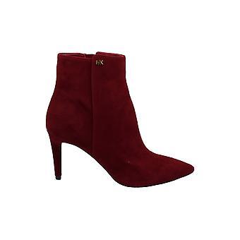 مايكل كورس المرأة دوروثي فليكس وأشار أحذية أزياء الكاحل القدم