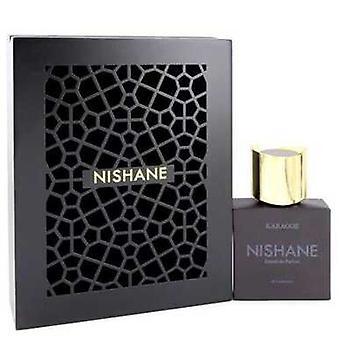 Karagoz By Nishane Extrait De Parfum Spray (unisex) 1.7 Oz (women) V728-547255
