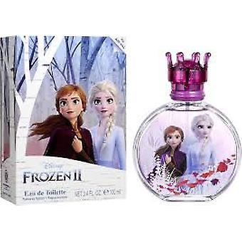 Disney Frozen II Eau de Toilette 100ml EDT Spray