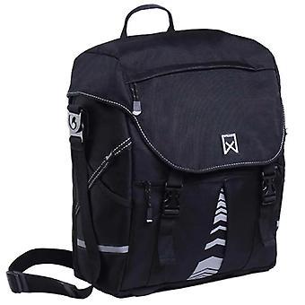 Willex Bicycle Bag 1200 14 L Black 13211