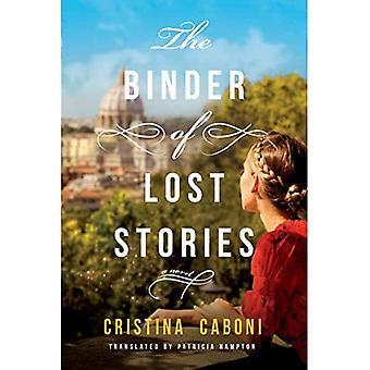 The Binder of Lost Stories: Een roman
