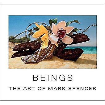 Væsener: Mark Spencers kunst