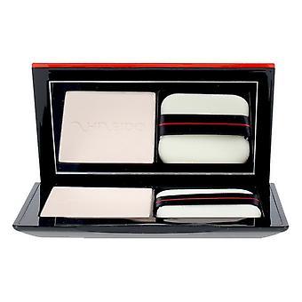 Pulver Make-up Base Synchro Hud Usynlig Shiseid