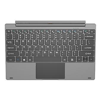 Tablet PC Magnetic Docking Keyboard pour Jumper EZpad Pro 8 (WMC0321)(Argent)