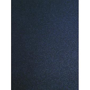 A4 Papier Pearlescent Peregrina Majestic Kings Blue 120gsm