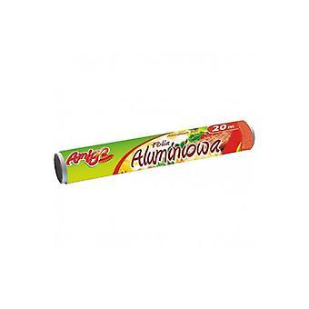 Folia Aluminiowa 20m 134 Gosia Amigo