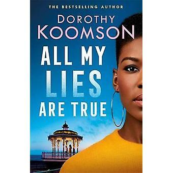 All My Lies Are True Lies Obsession Mord Wird die Wahrheit jeden befreien
