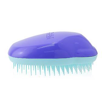 The original detangling hair brush # purple electric 256478 1pc