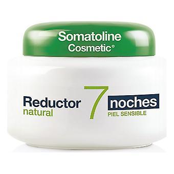 Reducing Cream 7 noches Somatoline