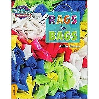 From Rags to Bags Gold Band (Cambridge Reading Adventures)