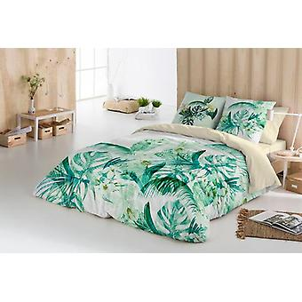 Nordic cover Costura Toscana Tropical/UK double bed (220 x 220 cm)