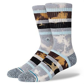 Stance Men's Socks ~ Brong grey
